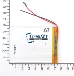 Аккумулятор для электронной книги ONYX BOOX M92SM Titan