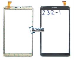 Тачскрин для планшета DEXP Ursus N280