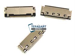 Разъем зарядки для Samsung P3100 / P3110 / P1000 системный (гнездо) - фото 72425