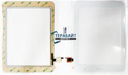Тачскрин для планшета Prestigio MultiPad 4 PMP7480D 3G - фото 73010