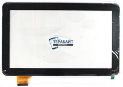 Тачскрин для планшета Explay Prime - фото 75786