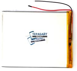 Аккумулятор для планшета iRu Pad Master M9701G 3G