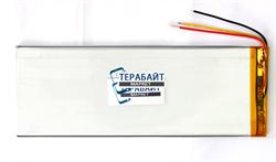 Telefunken TF-MID1007G АККУМУЛЯТОР АКБ БАТАРЕЯ - ТИП 1