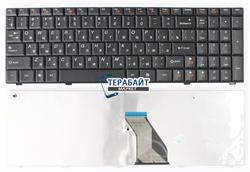 Клавиатура для ноутбука Lenovo G560 - фото 76213