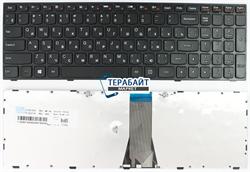 КЛАВИАТУРА ДЛЯ НОУТБУКА Lenovo IdeaPad G50-30 - фото 76302