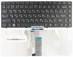 Клавиатура для ноутбука Lenovo B480 - фото 77266