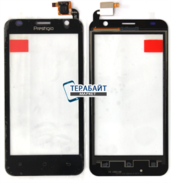 Prestigio MultiPhone 3450 Duo ТАЧСКРИН СЕНСОР СТЕКЛО - фото 80645