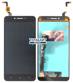 Lenovo Vibe K5 A6020a40 ДИСПЛЕЙ + ТАЧСКРИН В СБОРЕ / МОДУЛЬ - фото 81108