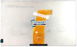 fpc101i1-30 МАТРИЦА ДИСПЛЕЙ ЭКРАН - фото 81126