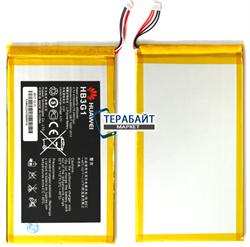 Аккумулятор для планшета Huawei MediaPad 7 Lite - фото 89073