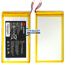 Аккумулятор для планшета Huawei MediaPad S7-301u - фото 89074