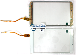 Тачскрин для планшета Archos 80b Helium 4G - фото 89087
