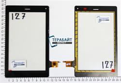Тачскрин для планшета DNS AirTab PW7001 - фото 92288