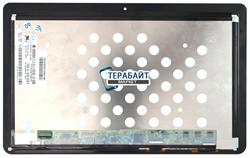 Тачскрин с матрицей Lp101wh4 (SL)(AA) для планшета Acer Iconia Tab W510 - фото 92466