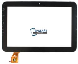 Тачскрин для планшета Explay Surfer 10.11 Pb101A8395-R2 - фото 92503