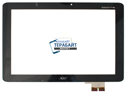 Тачскрин для планшета Acer Iconia Tab A510 A511 A700 A701 - фото 92533