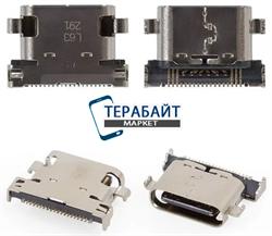 РАЗЪЕМ ПИТАНИЯ USB TYPR-C LG G5 US99 - фото 92696