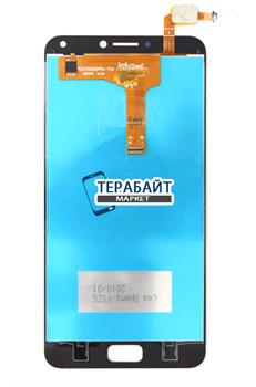 ДИСПЛЕЙ ДЛЯ ASUS ZenFone 4 Max ZC554KL + ТАЧСКРИН - фото 94259