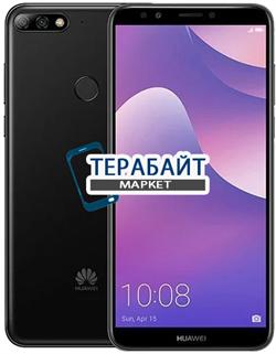 Huawei Y7 Prime (2018) ТАЧСКРИН + ДИСПЛЕЙ В СБОРЕ / МОДУЛЬ - фото 94974