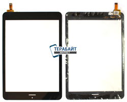 Тачскрин для планшета Texet Tm-7863
