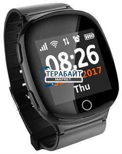 Smart Baby Watch D100S