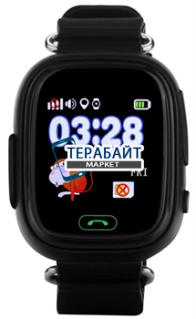 Smart Baby Watch Q80 АККУМУЛЯТОР АКБ БАТАРЕЯ