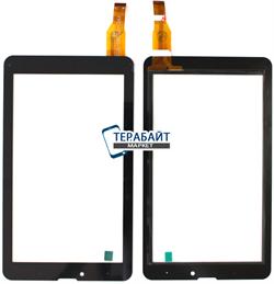 Тачскрин для планшета DEXP Ursus TS170 LTE