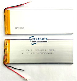 Аккумулятор для планшета teXet TM-7045