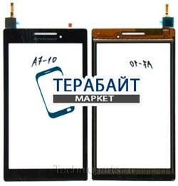 Тачскрин для планшета Lenovo IdeaTab 2 A7-10 - фото 96800