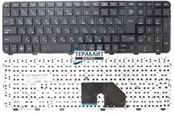 Клавиатура для ноутбука HP Pavilion dv6-6000 - фото 98820