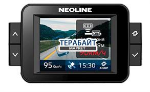 Neoline X-COP 9000C АККУМУЛЯТОР АКБ БАТАРЕЯ