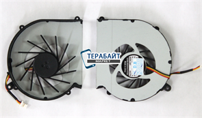 Кулер для ноутбука HP DFS551005M30T FADL