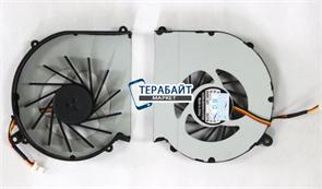Кулер для ноутбука HP 460201F00-600-G