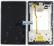 Lenovo Tab 4 Plus TB-8704X ДИСПЛЕЙ + ТАЧСКРИН В СБОРЕ (МОДУЛЬ)