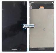 Экран для Lenovo Tab 4 TB-7304i / TB-7304f + сенсор в сборе / модуль