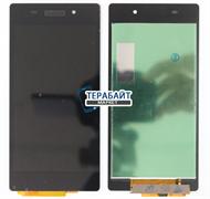 Sony Xperia Z2 L50W ДИСПЛЕЙ
