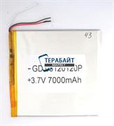 Аккумулятор для планшета Digma iDrQ10 3G