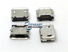 Системный разъем (гнездо) зарядки micro usb 63 для планшетов и телефонов