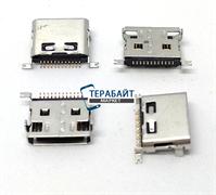 Системный разъем (гнездо) зарядки micro usb 54 для планшетов и телефонов