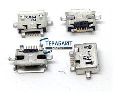Системный разъем (гнездо) зарядки micro usb 44 для планшетов и телефонов