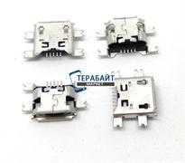 Системный разъем (гнездо) зарядки micro usb 41 для планшетов и телефонов