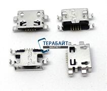 Системный разъем (гнездо) зарядки micro usb 39 для планшетов и телефонов