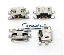 РАЗЪЕМ ПИТАНИЯ MICRO USB Motorola Moto G 2nd Gen XT1064