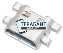 Alcatel POP 4 Plus 5056D РАЗЪЕМ ПИТАНИЯ MICRO USB