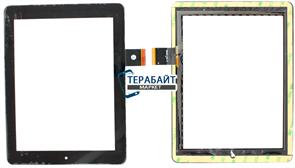 Тачскрин для планшета Ritmix RMD-855