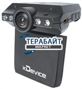 xDevice BlackBox-44 АККУМУЛЯТОР АКБ БАТАРЕЯ