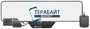 xDevice BlackBox-62M-BG АККУМУЛЯТОР АКБ БАТАРЕЯ