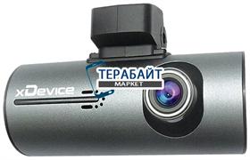 xDevice BlackBox-20G mini АККУМУЛЯТОР АКБ БАТАРЕЯ
