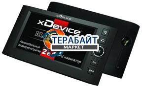 xDevice BlackBox-7 АККУМУЛЯТОР АКБ БАТАРЕЯ