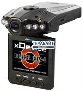 xDevice BlackBox-4 АККУМУЛЯТОР АКБ БАТАРЕЯ